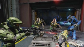 Halo Master Chief Collection Galerie 1