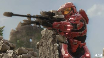 Halo Master Chief Collection Galerie 4