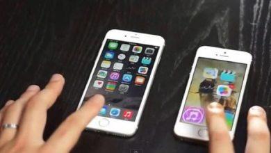 Bild von Smartphone-News: Apples iPhone 6 im Video