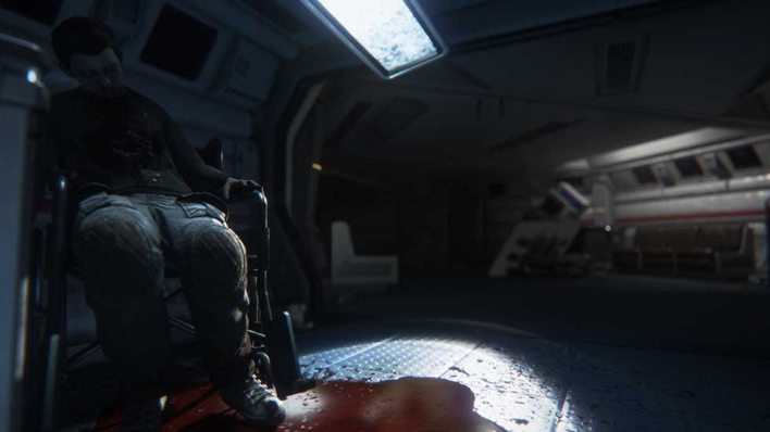 Alien Isolation Review 2