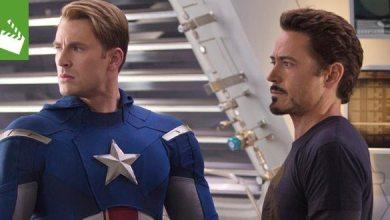 Photo of Paukenschlag bei den Marvel Studios! Civil War kommt ins Kino … und Robert Downey Jr. ist dabei!