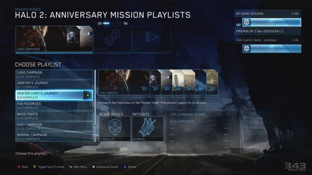 Halo The Master Chief Collection Review 4