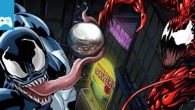 Photo of Game-News: Marvel´s Venom bekommt einen eigenen Flipper-Tisch!