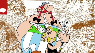 Photo of Comic-News: Der Titel des 36. Asterix-Bandes wurde enthüllt (Update: Titeländerung)