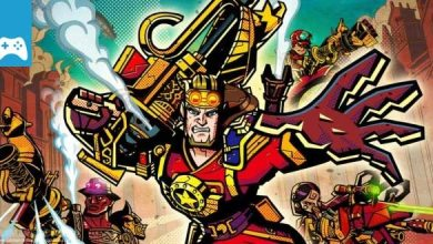 Photo of Review: Code Name: S.T.E.A.M.