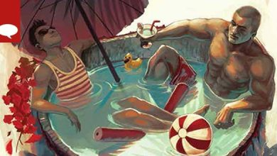 Photo of Comic-News: Dark Horse veröffentlicht eine kostenlose Dead Island-Comicserie – Ausgabe 1 ab sofort erhältlich
