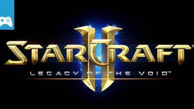 Bild von BlizzCon 2014: Starcraft II: Legacy of the Void offiziell angekündigt + Trailer + Beta-Anmeldung!