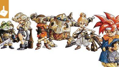 Bild von Spiele, die ich vermisse #112: Chrono Trigger
