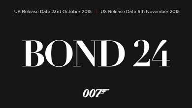 Photo of Film-News: Neues zum 24. Bond (Update: Cast, Auto und Titel bekannt + Bilder)