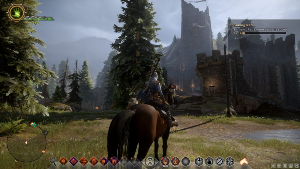 Review Dragon Age Inquisition Shock2