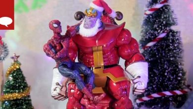 Photo of Video: Marvel Super Heroes: What The–?! Weihnachtsspecial