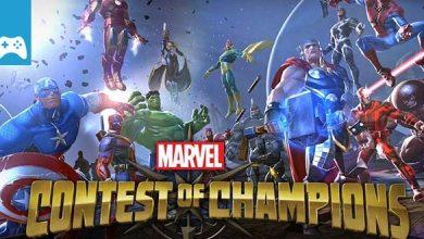 Photo of Gamescom-Preview: Marvel: Sturm der Superhelden