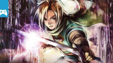 Photo of Review: Golden Sun: The Lost Age (Wii U Virtual Console)