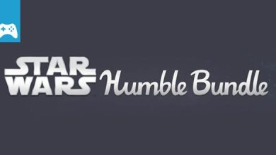 Bild von Game-News: Star Wars Humble Bundle 3 mit vielen Klassikern