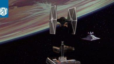 Bild von SHOCK2 sucht Tie Fighter-Piloten für interaktive Raumschlacht