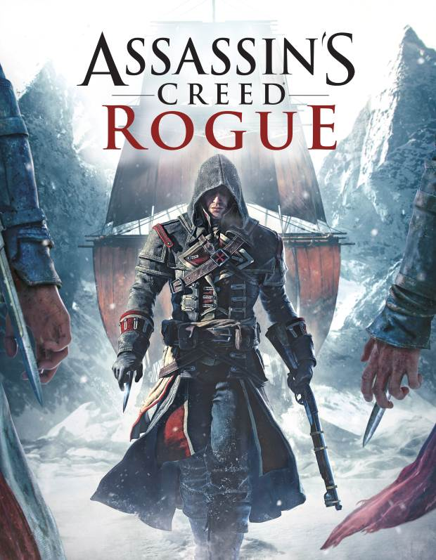 Game: Assassin's Creed Rogue Remastered [PlayStation 4, Xbox One]