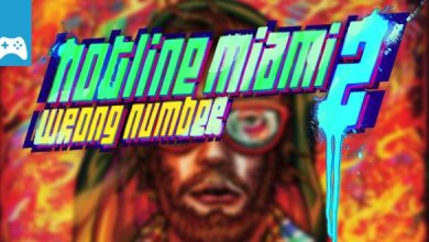 Photo of Review: Hotline Miami 2: Wrong Number