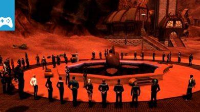 Photo of Game-News: Denkmal für Leonard Nimoy in Star Trek Online