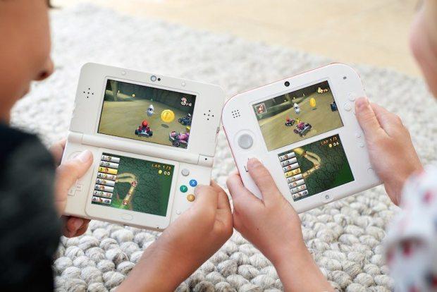 Nicht nur die 3DS-Spiele sind kompatibel, natürlich könnt ihr diese auch gegen die Besitzer sämtlicher 3DS, 3DS XL und 2DS Modele spielen.