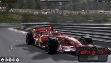 Bild von Game-News: Codemasters hat die F1-Lizenz auch noch 2016