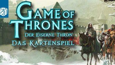 Bild von Review: Game of Thrones: Das Kartenspiel