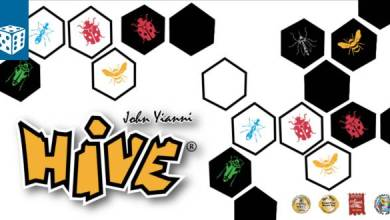 Photo of Review: Hive