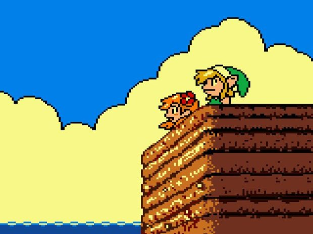 Retro-Special: The Legend of Zelda: Link's Awakening