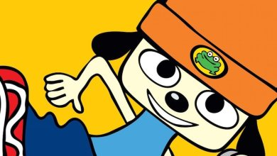 Photo of 200 Games, die du gespielt haben musst! (10) – PaRappa The Rappa