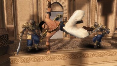Bild von 200 Games, die du gespielt haben musst! (28) – Prince of Persia: Sands of Time