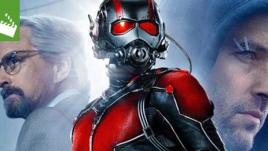 Photo of Review: Ant-Man (Blu-ray)