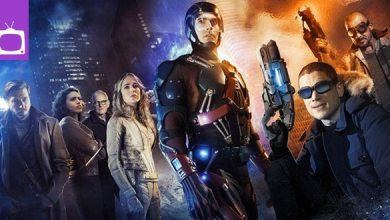 Photo of NYCC 2016: DC's Legends of Tomorrow – Neuer Trailer zur 2. Staffel