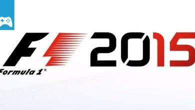 Bild von Game-News: PS4-Gameplay-Video von F1 2015 veröffentlicht
