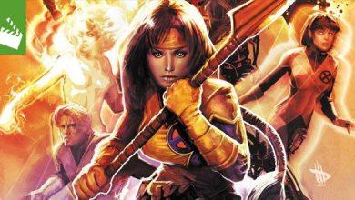 Bild von Film-News: The New Mutants wird der erste Marvel-Horrorfilm