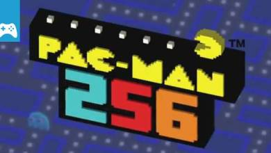 Photo of Review: Pac-Man 256