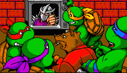 Photo of 200 Games, die du gespielt haben musst! (23) – Teenage Mutant Ninja Turtles: Turtles in Time