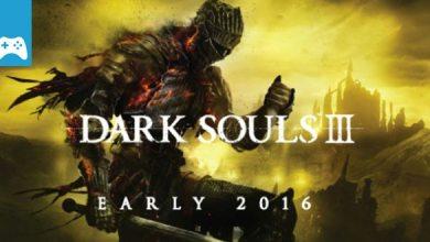 Bild von Game-News: Dark Souls 3 wird erstmals auf der Gamescom spielbar sein