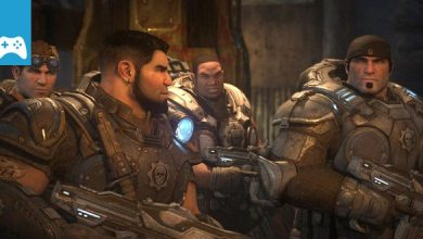 Photo of Game-News: Teaser-Trailer zu Gears of War: Ultimate Edition