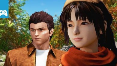 Photo of Game-News: Neue Stretch-Goals für Shenmue 3 Kickstarter