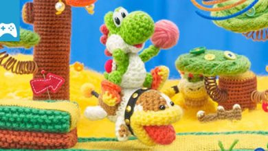 Photo of Game-News: 30 Minuten Gameplay zu Poochy & Yoshi's Woolly World