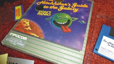 Photo of 200 Games, die du gespielt haben musst! (42) – The Hitchhiker's Guide to the Galaxy