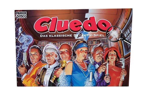 Cluedo (1980er)