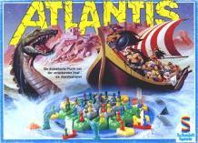 Atlantis 90er