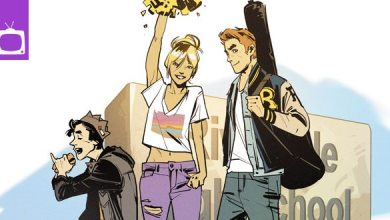 Photo of TV-News: Riverdale – Pilotfolge zur Archie-TV-Adaption bestellt