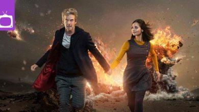 Bild von TV-News: Star Wars und Zurück in die Zukunft treffen sich in Doctor Who