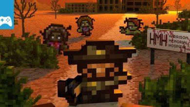 Photo of Game-News: The Escapists 2 erscheint im August + Neuer Trailer
