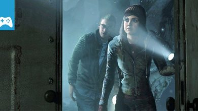 Photo of Video: Interaktiver Live-Action-Trailer zu Until Dawn: Wer stirbt? Wer überlebt?