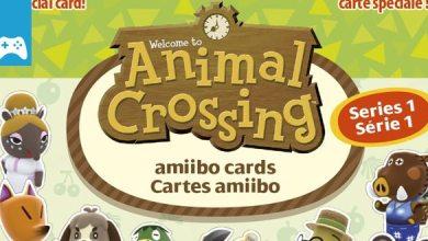 Photo of Game-News: Animal Crossing Amiibo-Karten erscheinen Anfang Oktober