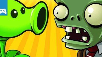 Bild von Game-News: Plants vs. Zombies 2 mit Halloween-Event