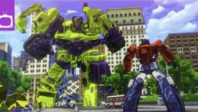 Bild von SDCC 2015: Transformers-Animationsserie von Machinima angekündigt
