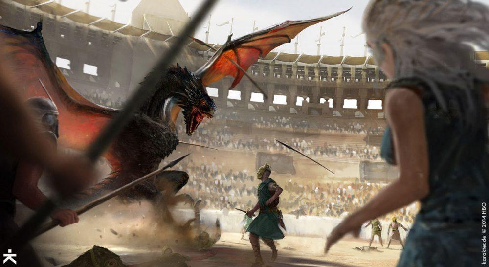 Schauplätze Game Of Thrones
